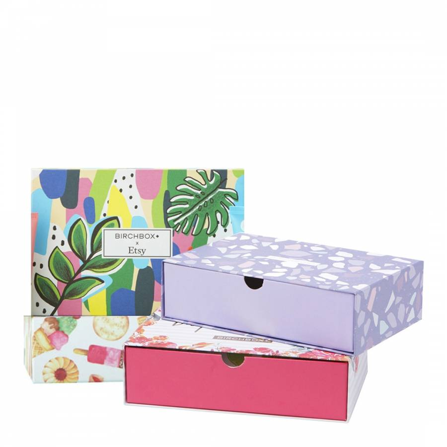 Birchbox Beauty Bundle Of 4