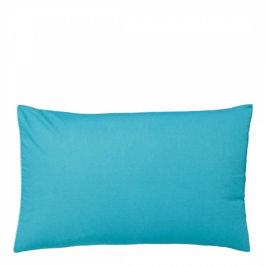 Image of Angeliki Housewife Pillowcase Ocean