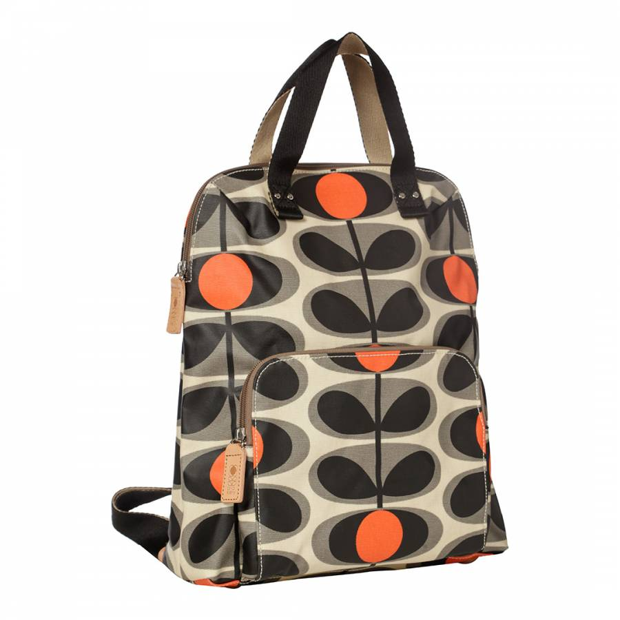 c04dff291da6 Granite Flower Oval Backpack Tote - BrandAlley