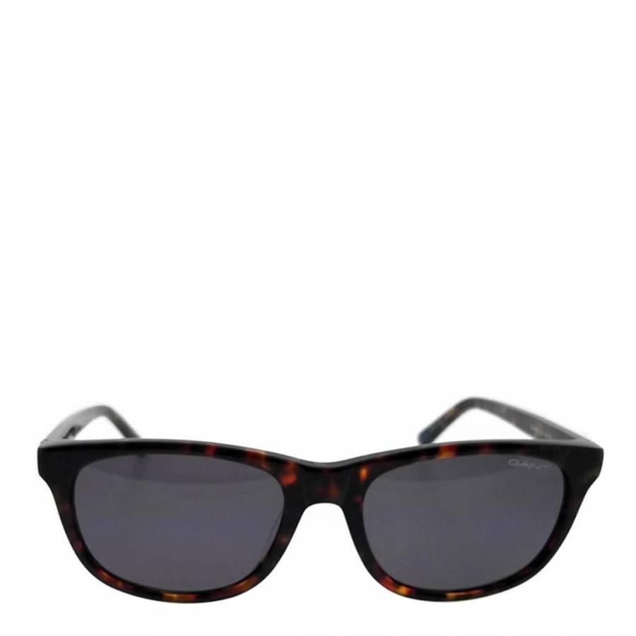 c27bb119b0 Men s Brown   Black Havana Gant Sunglasses 54mm - BrandAlley