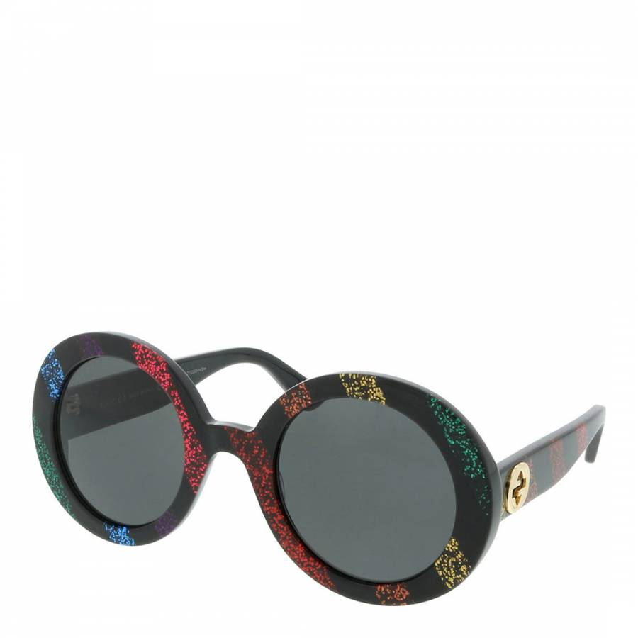 ab40ab347eb Women s Multi Shaded Gucci Sunglasses 52mm - BrandAlley
