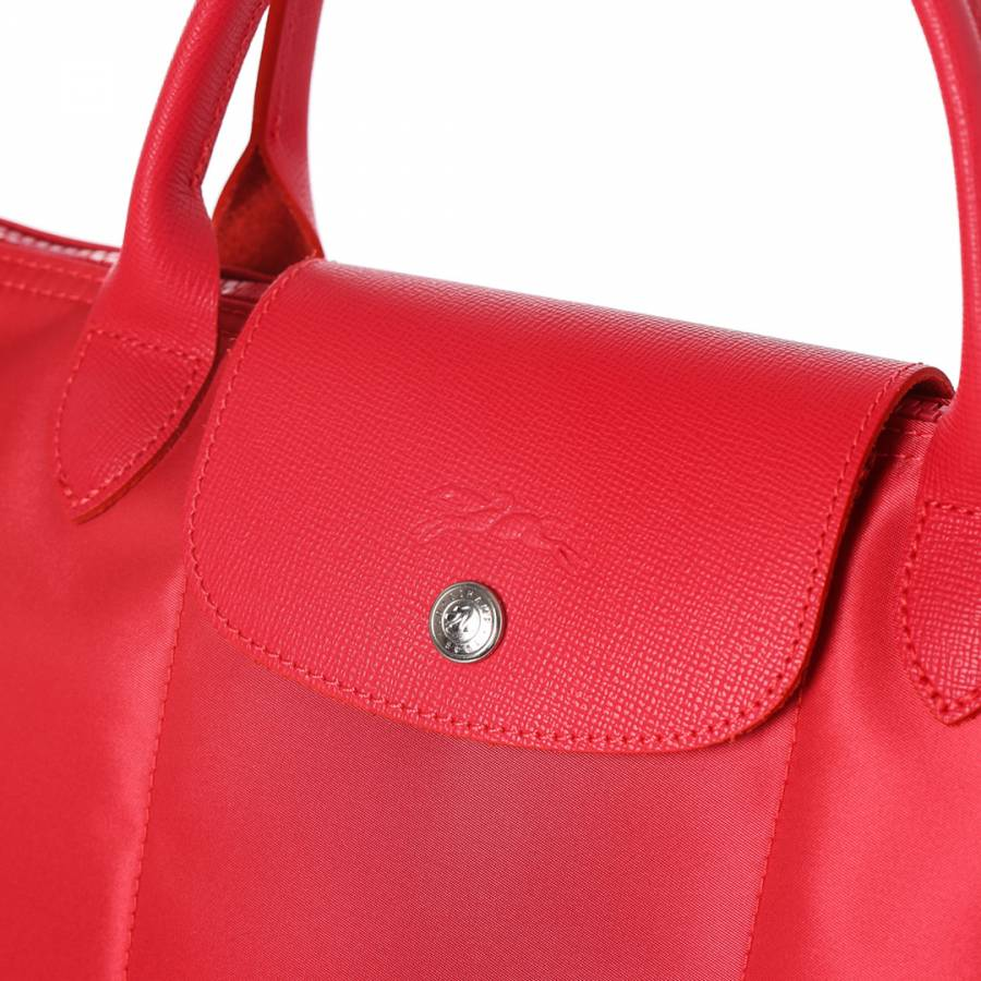 59d21b842 Peony Le Pliage Neo Top Handle Bag - BrandAlley