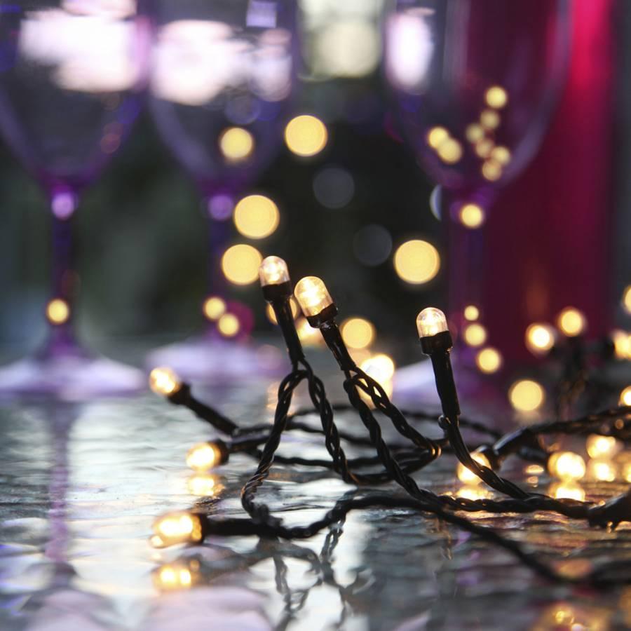 80 Led Fairy Lights Brandalley