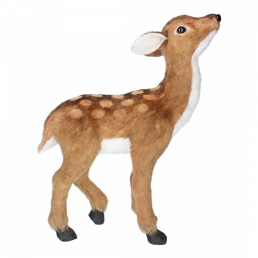 Image of Bristle 'Bambi' Ornament