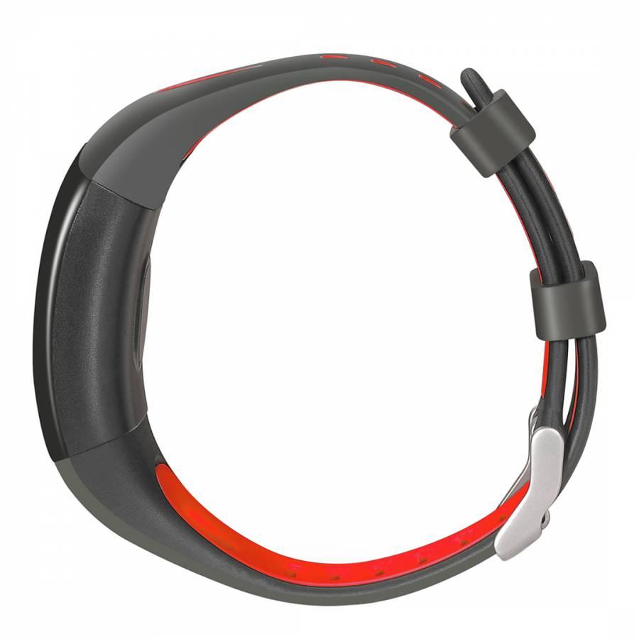 Smartband Waterproof 3D Red Burn - BrandAlley