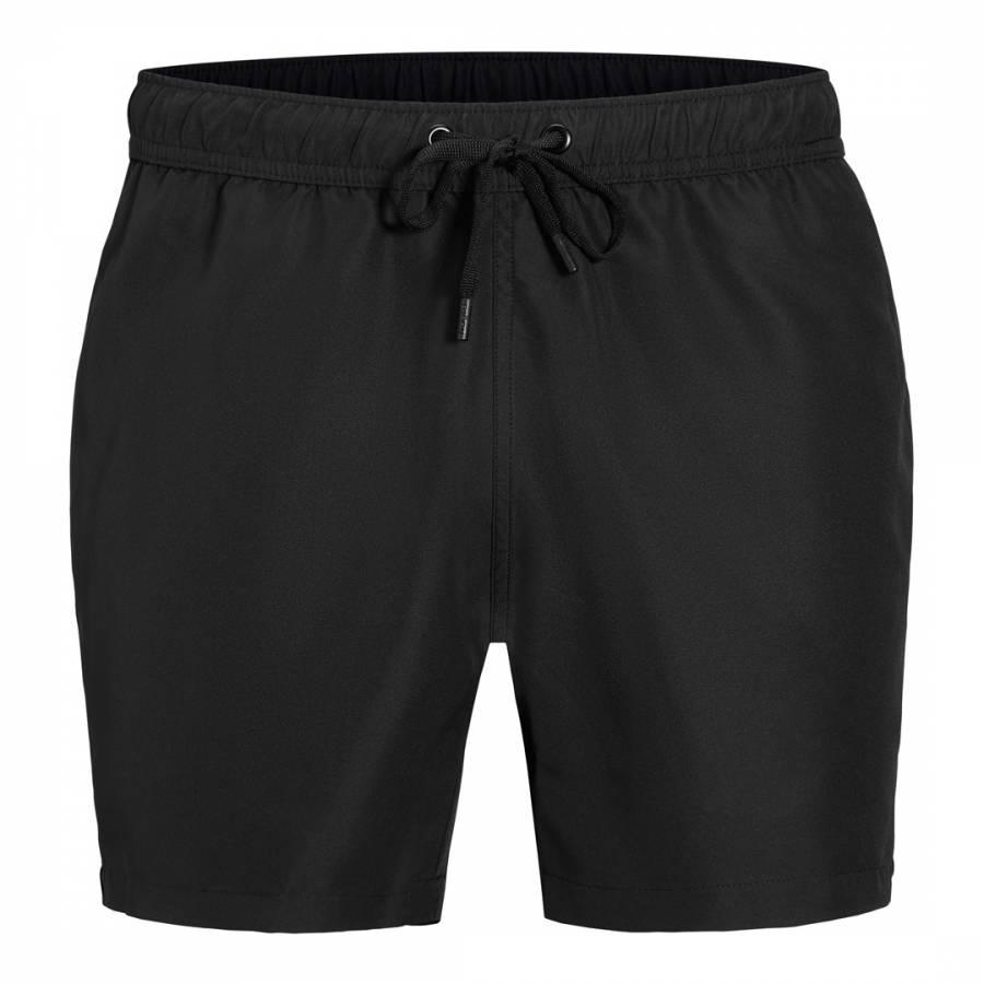 Image of Black Beauty Salem Swim Shorts