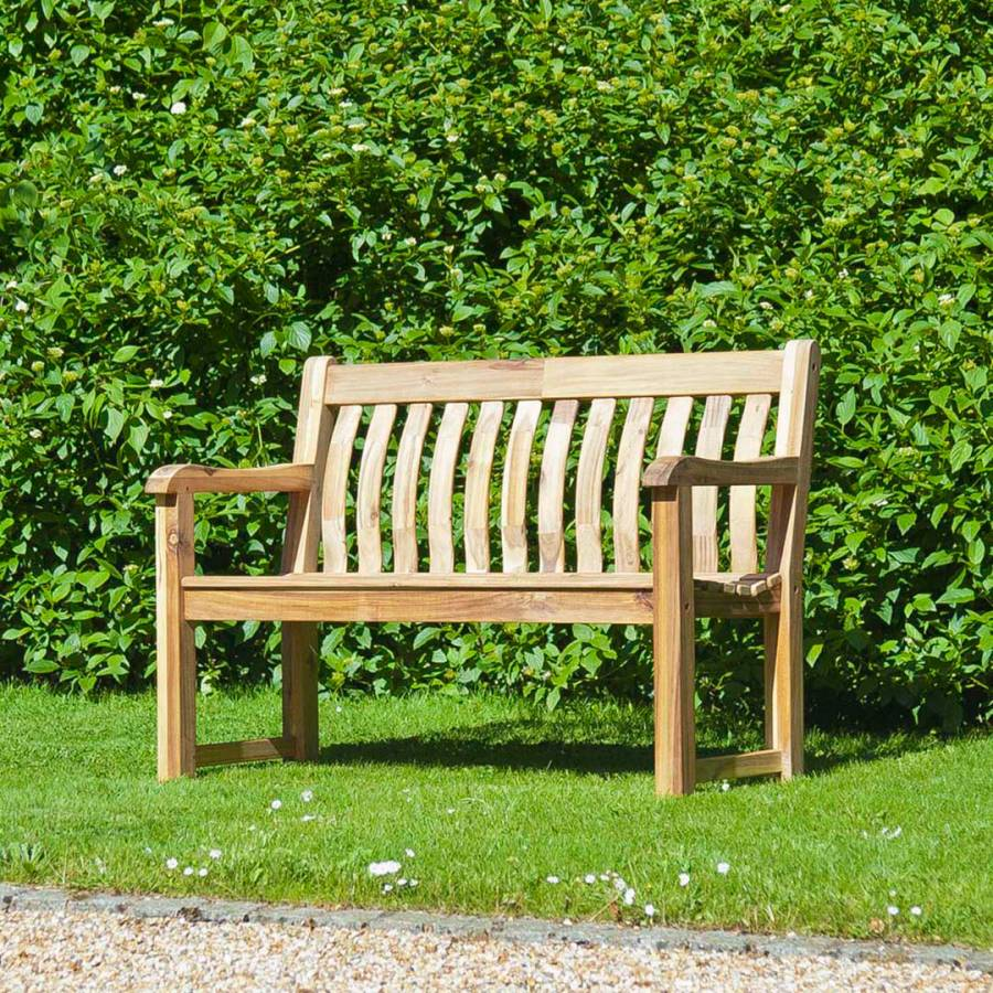 Acacia 4ft Broadfield Bench Brandalley