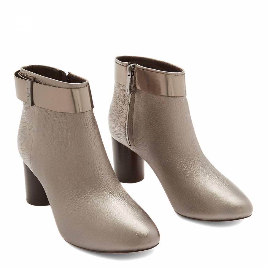 Ted Baker Women's MHARIAL Ankle Boots