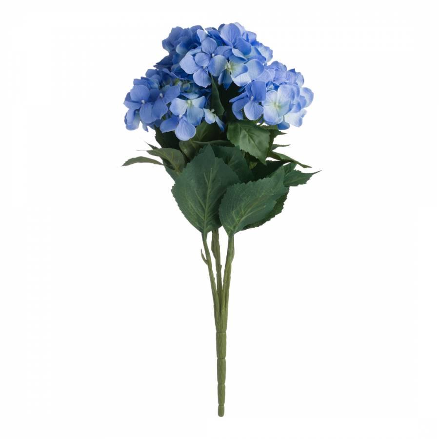 Image of Blue Hydrangea Bouquet