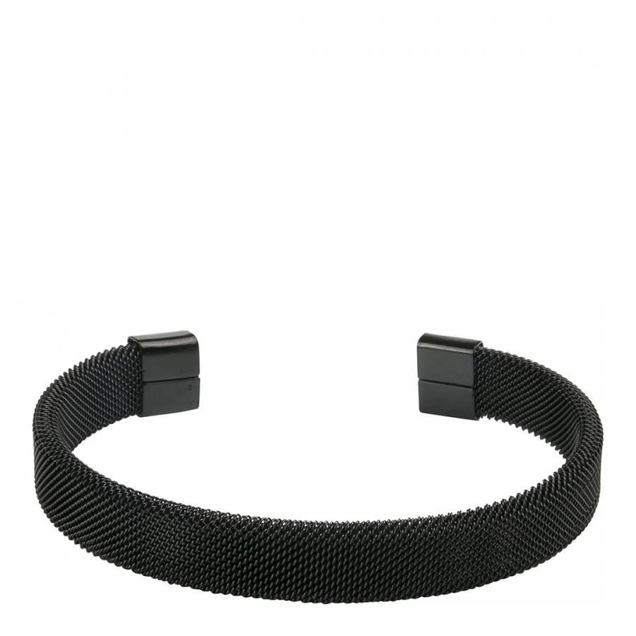 Image of Men's Black Band Bracelet