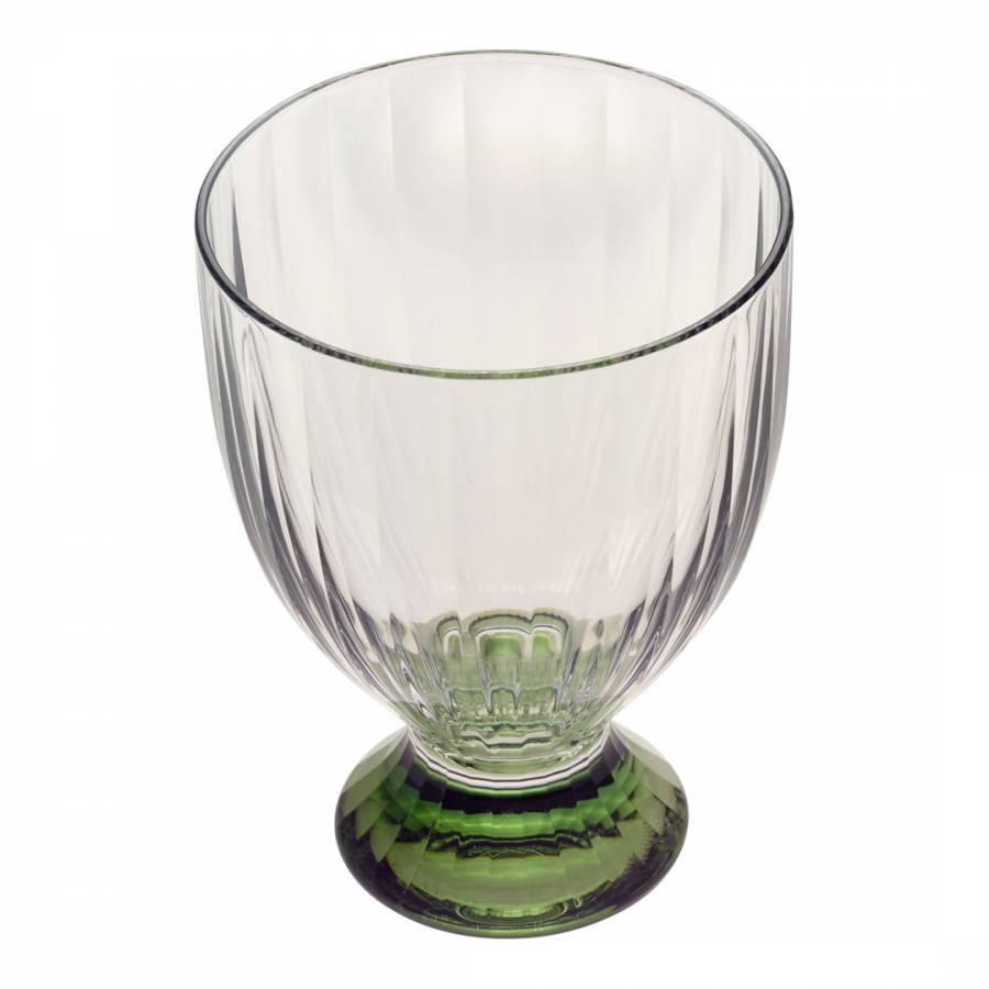 Set Of 2 Artesano Original Vert Large Wine Goblet