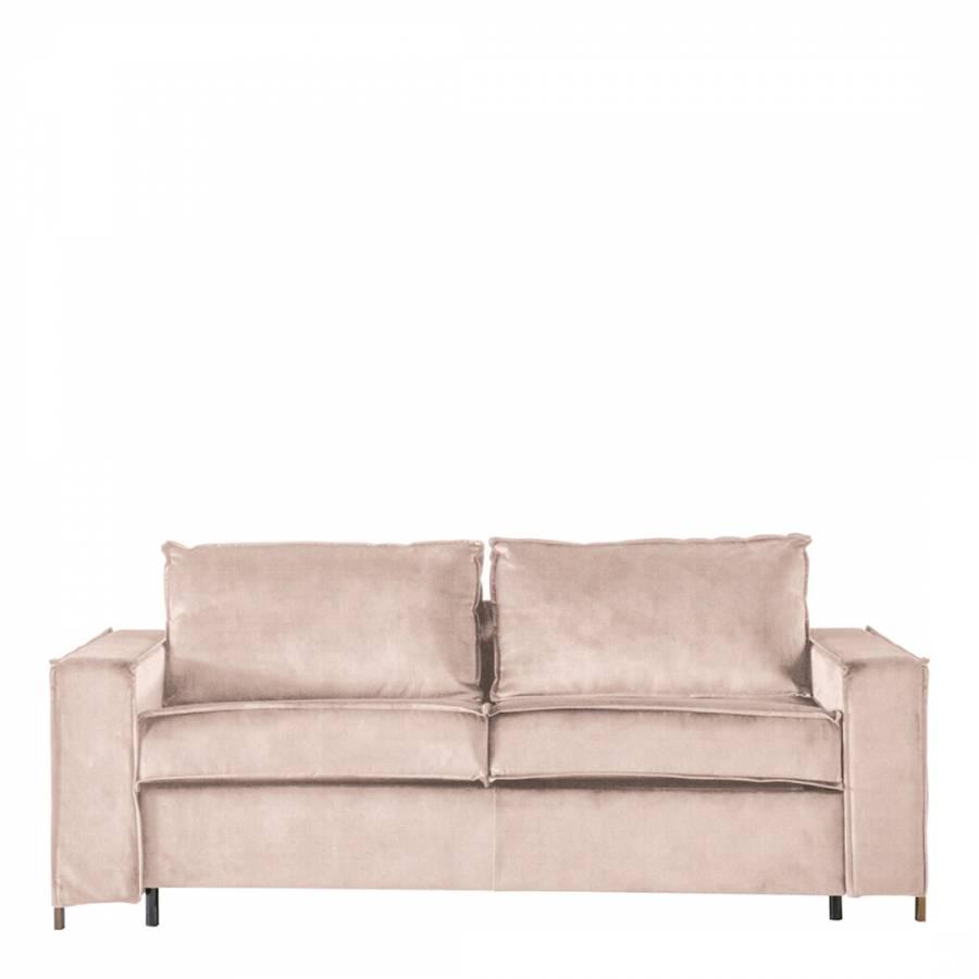 Richmond Sofa Bed Pocket Sprung King Mattress Modena