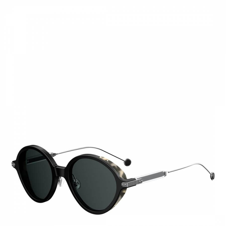 Image of Unisex Black Dior Sunglasses 52mm