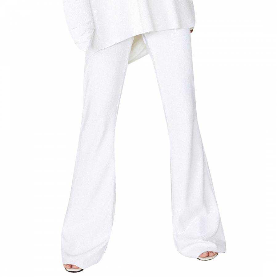 Image of Ivory Luton Trouser