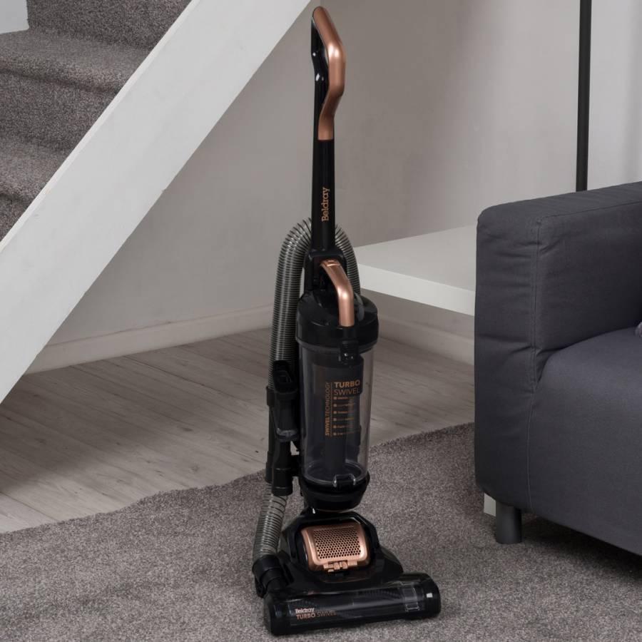 gold vacuum cleaner
