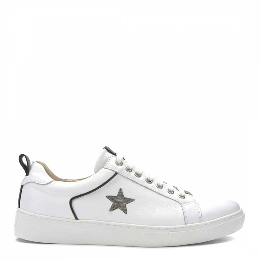 mint velvet sneakers