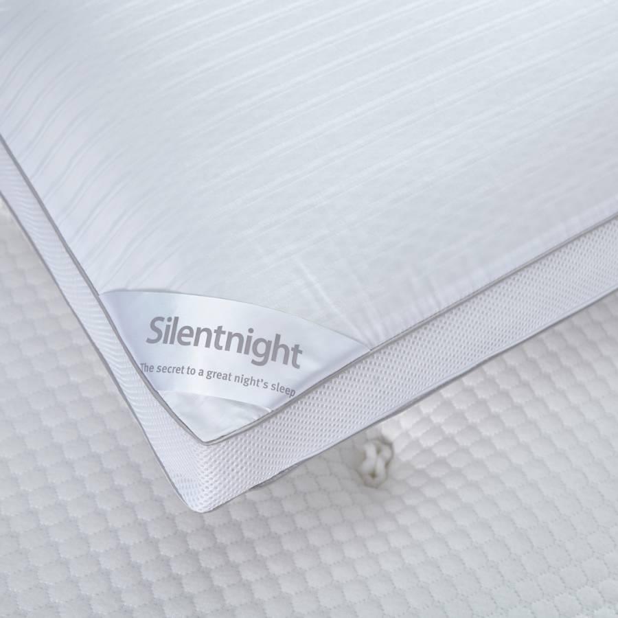 Cotton Breeze Memory Foam Pillow