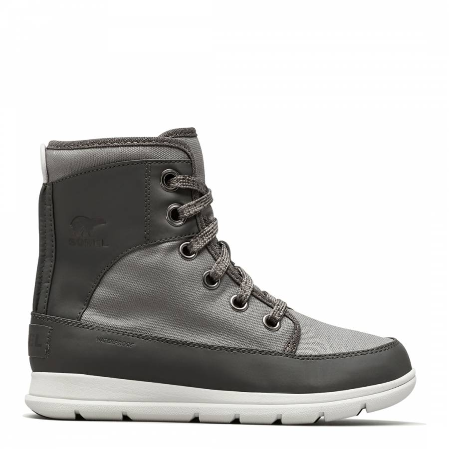 Image of Grey Explorer 1964 Boots