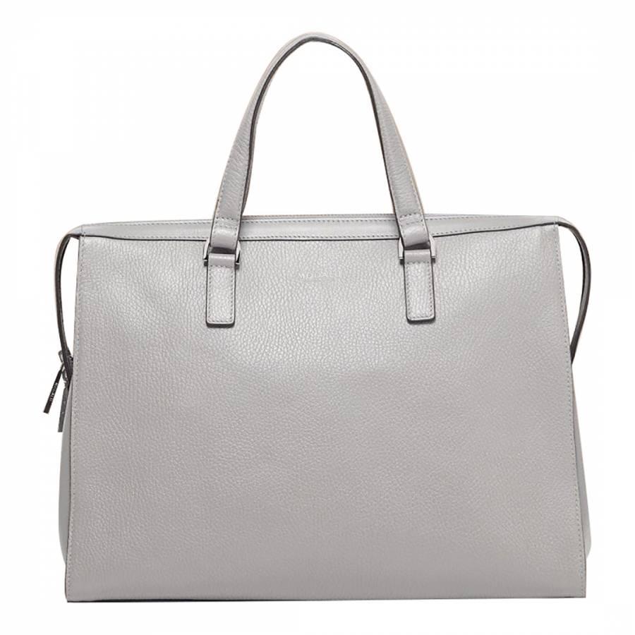 Image of Dove Grey Farah Grab Bag