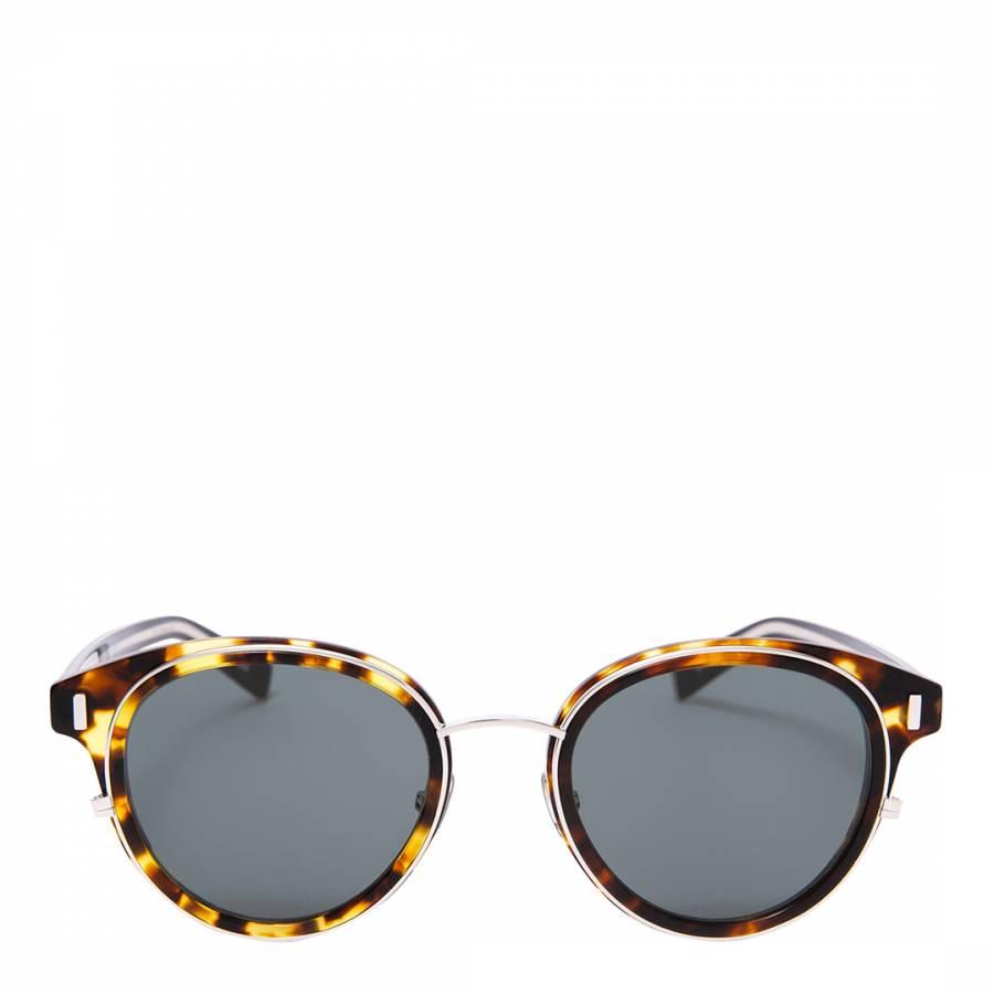 Image of Men's Black Dior Sunglasses 50mm