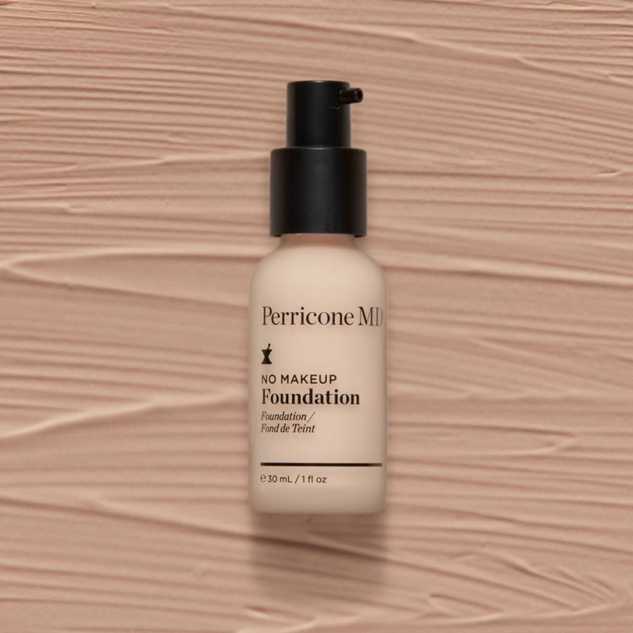 Perricone MD No Makeup Foundation Serum Nude 1 oz - LaLa Daisy
