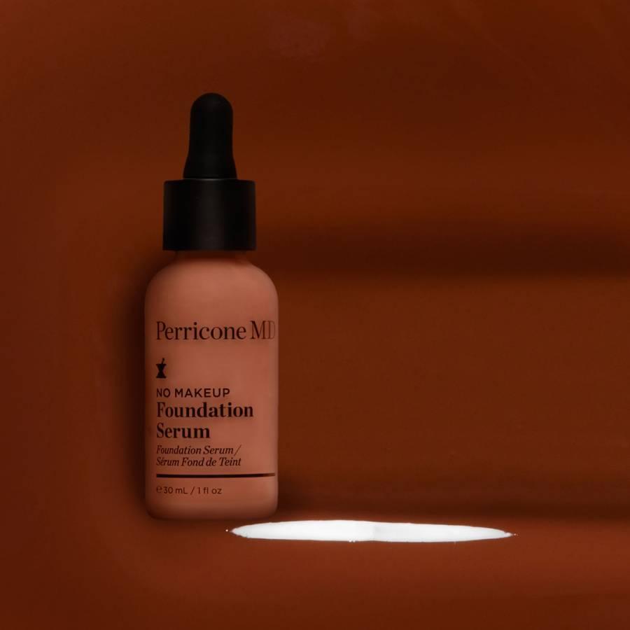 Perricone MD No Makeup Foundation SPF 20 Nude Light 1 fl