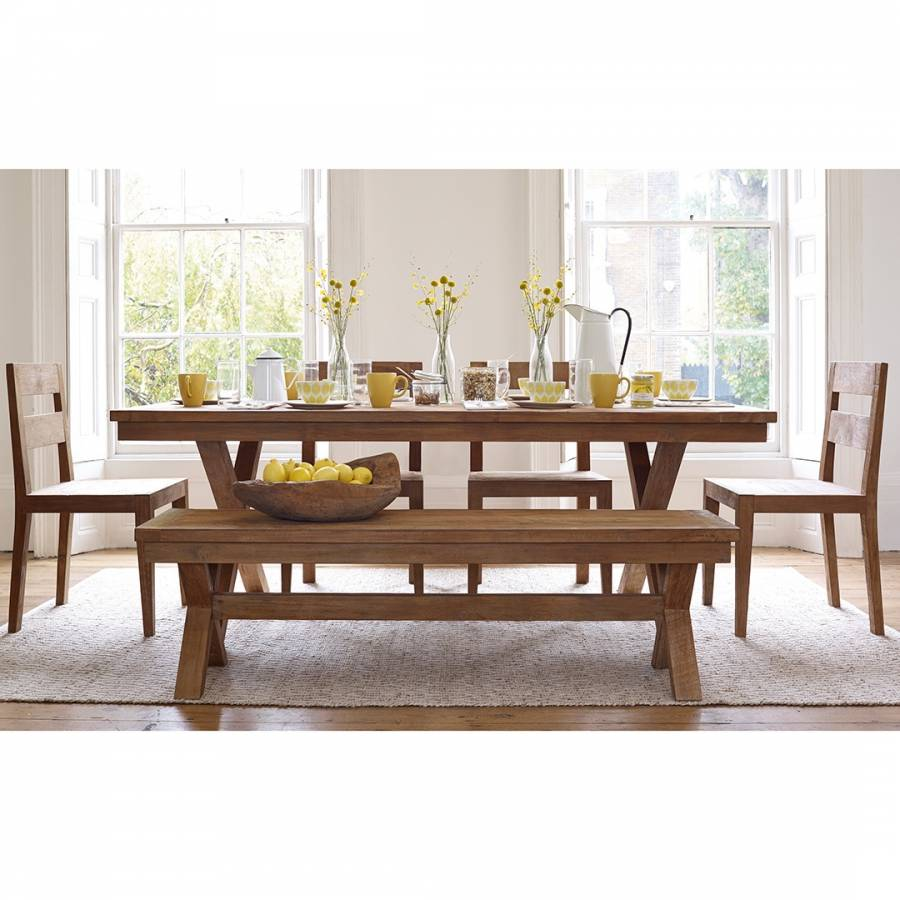 Padang Dining Table Brandalley