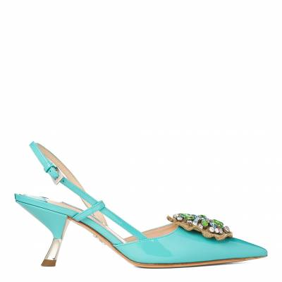 988caff7630 Women s Discount Heeled Sandals - Up to 80% off - BrandAlley