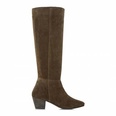 5f9486a9779 Women s Discount Long Boots - Up to 80% off - BrandAlley