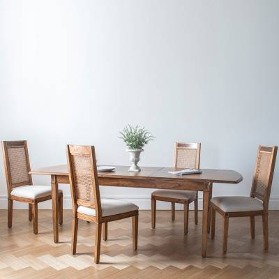 Bellevue Extending Dining Table