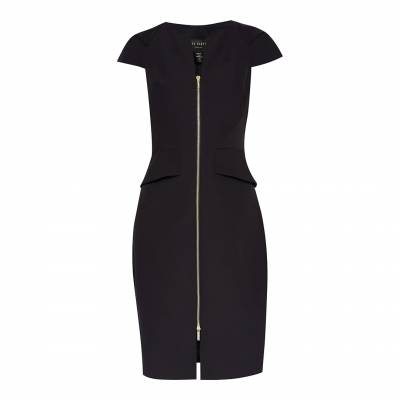 2bac9115b72487 Architectural Pencil Dress. £85.00. Was £169.00 50% Off. Ted Baker