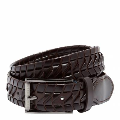 64251a129163 Men's Discount Designer Belts - Up to 80% off - BrandAlley