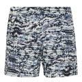 Great Plains Ebony Navy Sea Isle Printed Shorts
