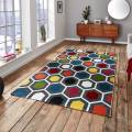 Think Rugs Multi Sunrise 0130A 120x170cm Rug
