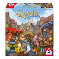 Coiledspring Games The Quacks of Quedlinburg Family Game