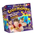 John Adams Games Golden Coin Maker