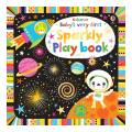 Usborne Books Baby's Very First Sparkly Playbook