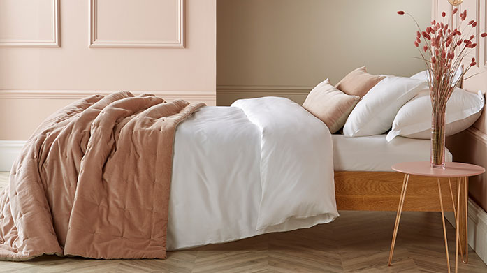 Christy Bed Linen