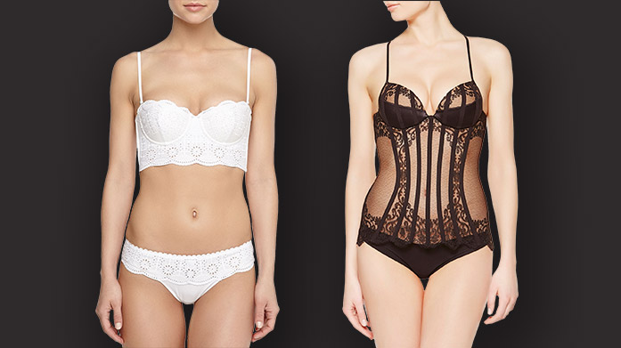 La Perla Sale & Outlet - Up To 80% Discount - BrandAlley