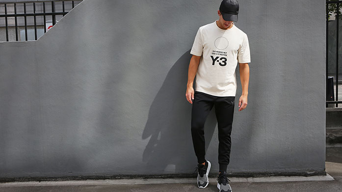 adidas Y-3: Luxe Gym Gear is Coming Home For some luxe home gym gear, look to our latest adidas Y-3 sneaker sale. Elevate your workouts in a pair of these stylish shoes...