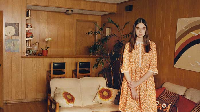 Orla Kiely Womenswear