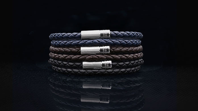 Tateossian Tateossian men's accessories sure to elevate your everyday looks. Shop leather bracelets, cufflinks, scarves and much more...