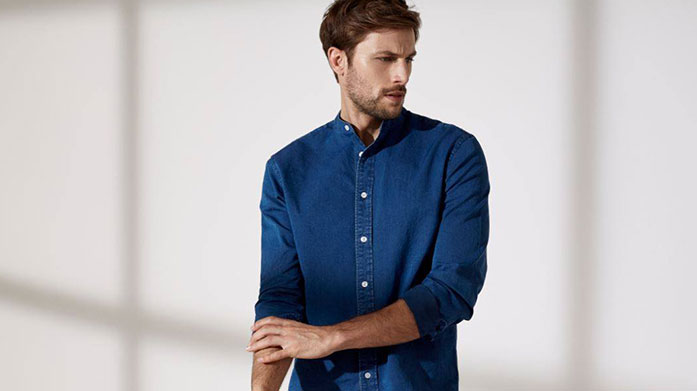 April Wardrobe Updates for Him Discover our buyers' wish list for April in this edit of men's must have brands. Shirt's from £29.