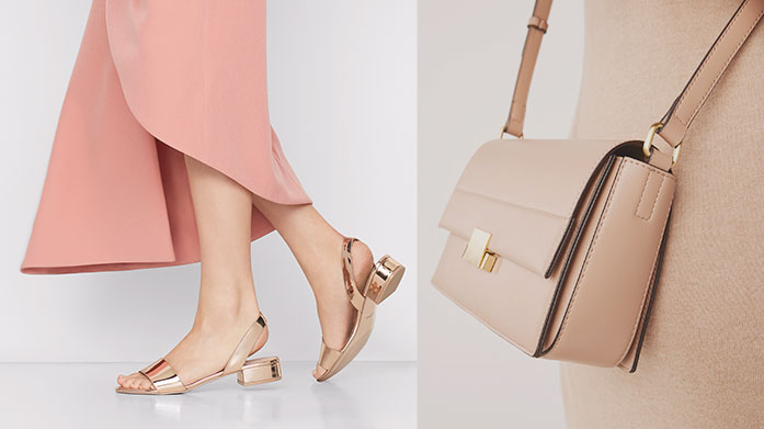 New & Exclusive: Aldo Women's
