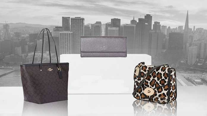 726a8489a3bf Coach Designer Sale - Up to 80% off - BrandAlley - BrandAlley