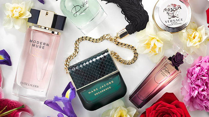 Fragrance for Her Explore our full range of women's perfume that are at the top of our wishlist! Shop Chloe, Calvin Klein, Marc Jacobs and more...