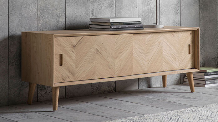 Scandi Style Furniture by Gallery Inject some Scandi chic into your home with our edit of ultra-modern furniture featuring dining tables, sideboards and chairs.