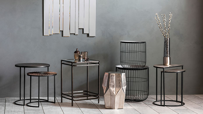 Furniture & Lighting To Go Give your home a stylish update for spring with our express furniture to go! Shop coffee tables, cupboards, dining chairs and more...