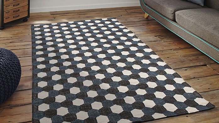 Floor Couture For a rugs with a difference take your pick from one of our beautifully woven designs from Floor Couture.
