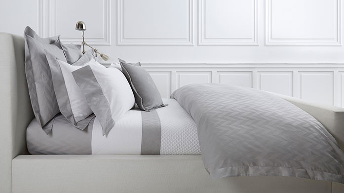 Ralph Lauren Home Don't let your home be an afterthought. Complete your luxe interior decor with some seriously luxurious bedding and towels from Ralph Lauren.
